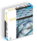 Print Studio Photo ID Card Software